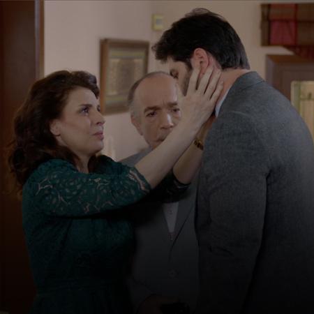 عائلة نايا تقرر اخبارها بمرض سامر من أجل إنقاذه، هل سيعرف حازم الحقيقة