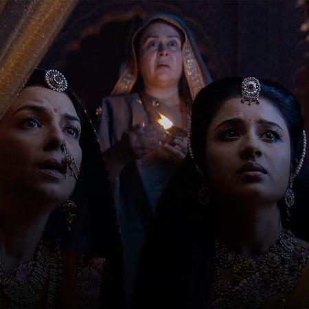 The Mughals send a threatening message to Barmal. Unfortunately, Shagu