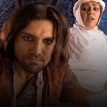 Jalal comes up with a plan to save his marriage to Ruqaiya. Furthermor