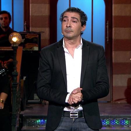 محمد بركات يخوض تجربة التمثيل لاول مرة مع فريق عمل ليلة السبت فهل ينجح
