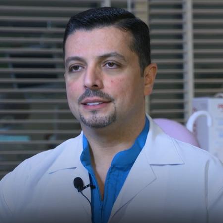 حلقة في غاية التشويق مع الدكتور مجد ومراحل مسيرته المهنية وتطورها