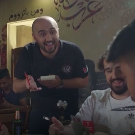 Fog Al Sada Supreme is a comedy show covers social issues by changing