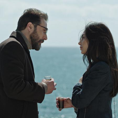 جريس تعود إلى قبرص وتنصدم بخيانة مشعل لها. عايدة تزور أخوها في البيت و