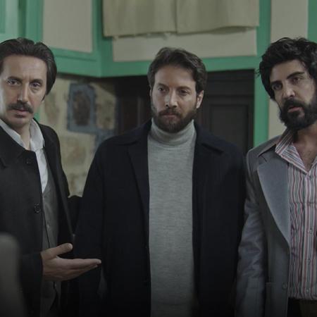 بدر يعود إلى دمشق ويطلق جولييت بتهمة قلة الشرف، ماذا ستكون ردة فعل الج