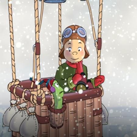 يتبع أوسكار وكالي مغامرات صبي يبلغ من العمر ثماني سنوات، الذي يسافر حو