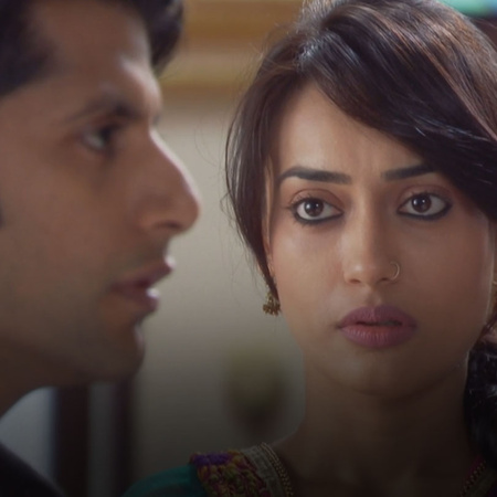 Reehan and Sanam's friendship is getting stronger but how Aheel feel a