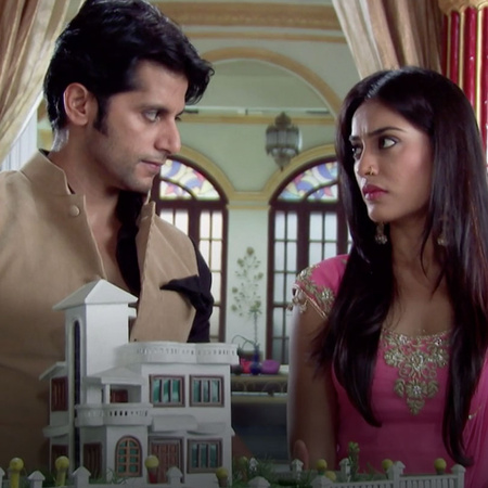 Will Aheel and Sanam win the contest?