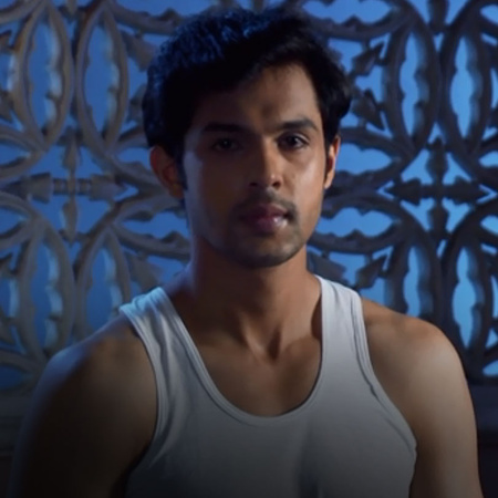Will Tanvir fall in the trap that Sanam planned for her ?