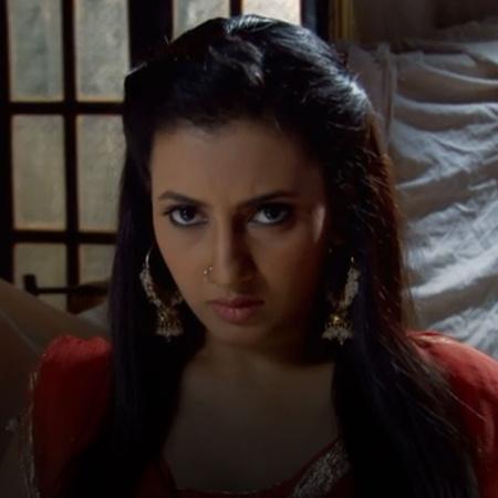 After Tanveer has succeeded in seeking her revenge and taking away inc