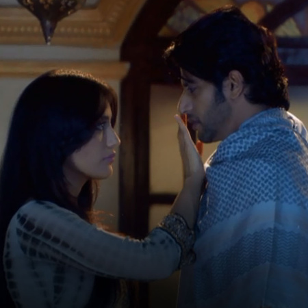 After Tanveer has succeeded in seeking her revenge and taking away inc
