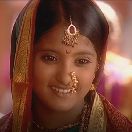Lakshmibai saves the King from assassination.