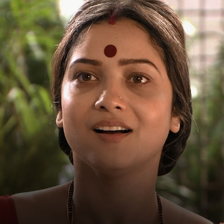 Rana is out looking for Ankita. Will she succeed in finding her and co