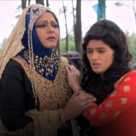 Altunia puts Radia in jail to take his revenge after knowing that the