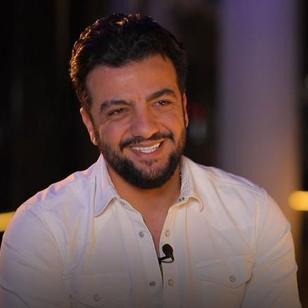 لقاء مؤثر جداً مع الكاتب والممثل طلال مارديني وتجربة سيارة بيجو الجديد