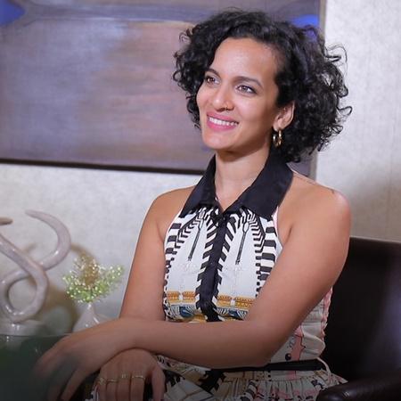 مقابلة مثيرة مع مؤلفة الموسيقى والمرشحة لخمسة جوائز غرامي انوشكا شانكا