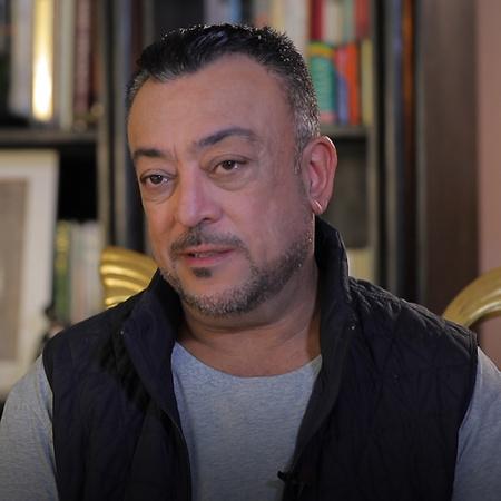 مقابلة مميزة للحلقة الخامسة عشر مع الفنان الإماراتي ياسر حبيب