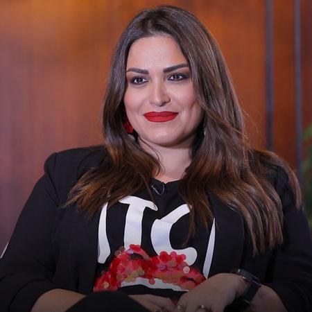 المخرجة اللبنانية رندلى قديح تشارك تجربتها في عالم الإخراج