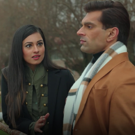 Before dying, General Bakhtiyar asks Asad to marry Zoya. What would As