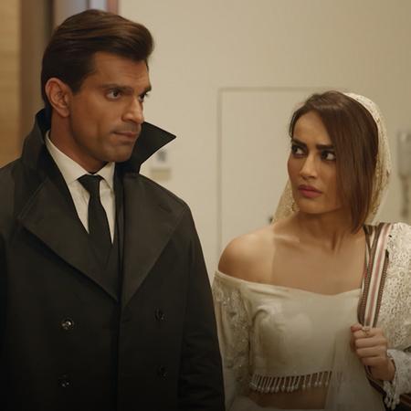 زويا وأساد يتشاركان غرفة في فندق. يقرر أسد المغادرة بعد أنزعجه من كلام