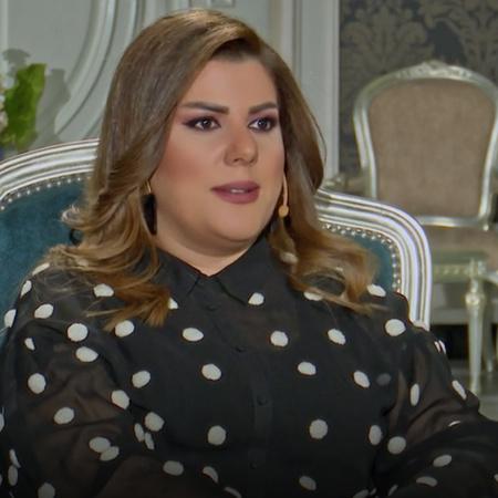 بصوتها العذب وأسلوبها الراقي تتصراح ليندا بيطار مع صفاء سلطان في حلقة