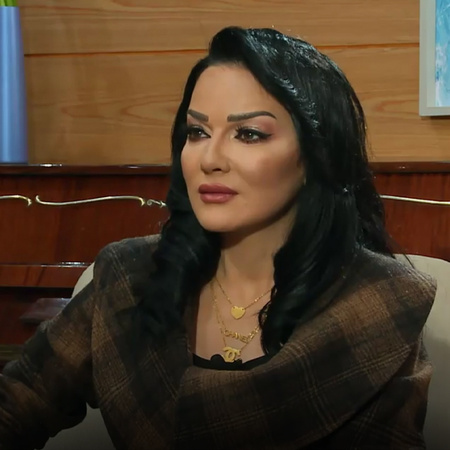 في حلقة اليوم من صفي قلبك, وفاء موصلي تتكلم عن طفولتها وبداياتها