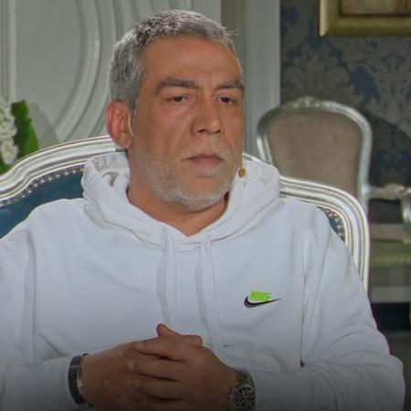أيمن رضا يتحدث عن خلافاته في الوسط الفني