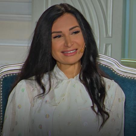 رشا شربتجي تتحدث عن أهم الصعوبات التي واجهتها كمخرجة ورحلتها في عالم ا