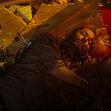 في النهاية، هل ستستطيع ساي التغلب على هاجس راغوناث القاتل؟