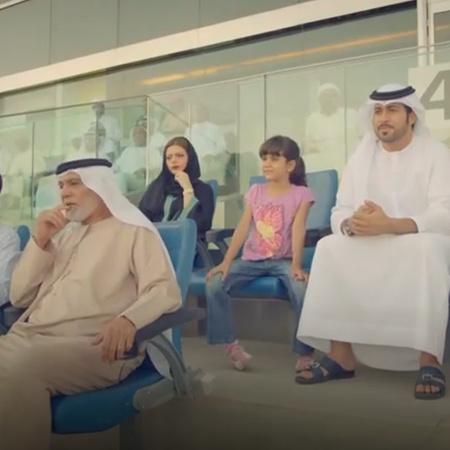 مسلسل خليجي يعرض قصص مجموعة من الشبان الموهوبين يدفعهم طموحهم للعمل خا
