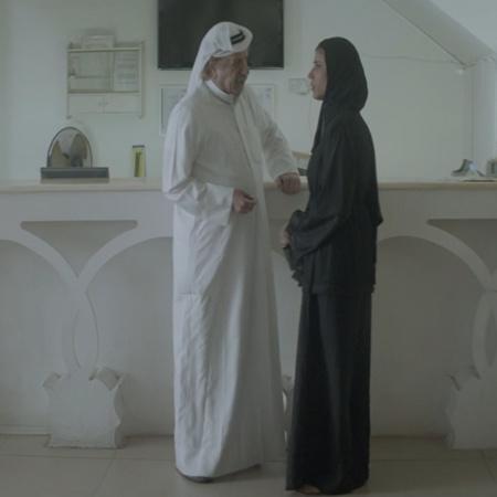 بنت وشايب يروي قصة فتاة تتعرض لعدة مواقف أخلاقية بحياتها ابتداءاً من ا