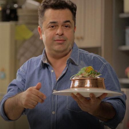 فاصوليا بالرز طبق اليوم ولكن هذه المرة بطريقة جديدة ومميزة من يد الشيف