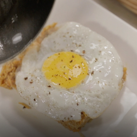 Eggs is the most nutritious foods in the heart, and there are several