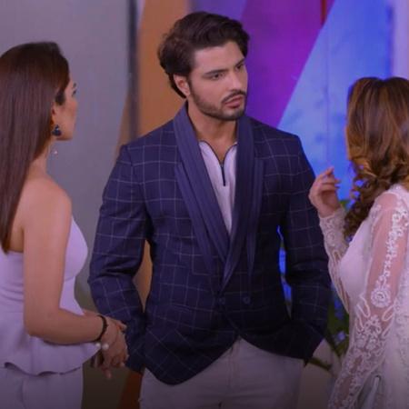 Will Bragyah tells Abhi the truth of Kyarah ?