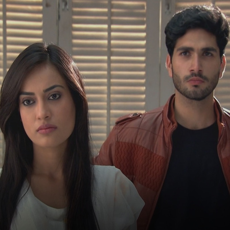 Sanam will not give up on Aheel easily and Noor will not feel satisfie
