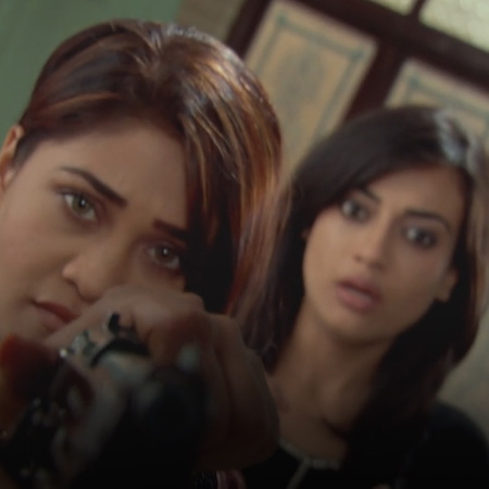 Will Shadi Kapoor get away with her crimes and who is going to be her
