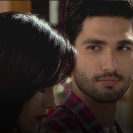 Shahed makes an official proposal but what will Janat's response be? M