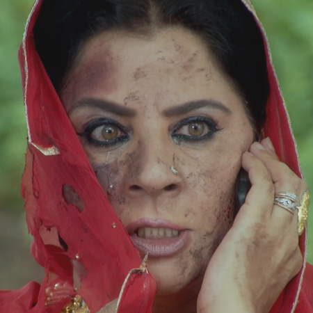Sanam will risk her life to save Shahed. Moreover, Razia's plan will h