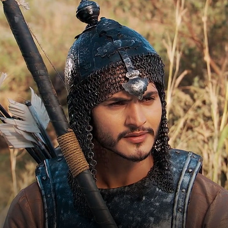 Will Jalal gets married from Aneiyl ?