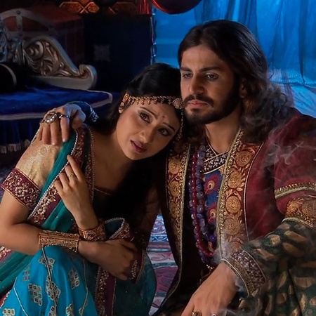 Joudah is supporting Jalal in his bad days