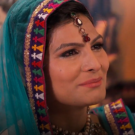 What is the Punishment of Joudha to Rokayah?