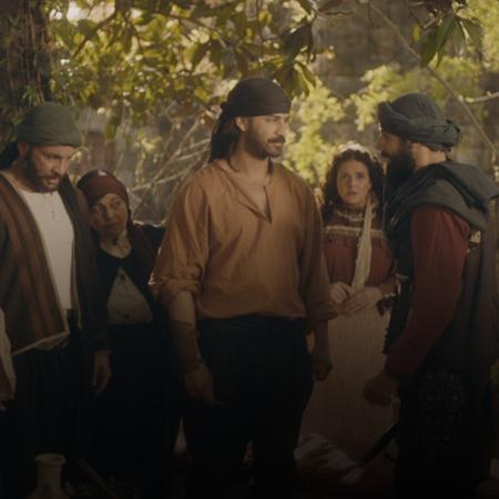 ميسون تعترض على زواجها من رامح، ونزار يعتدي على بيت البيك فماذا سيكون