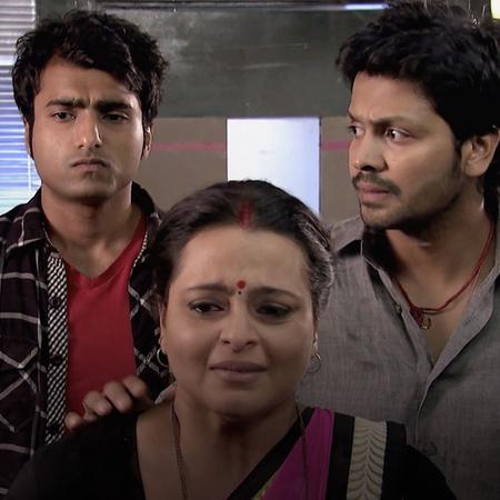 will Kalvana tells Rakaf that she love him?