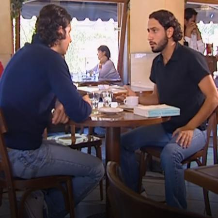 ما الذي سيفعله مروان و وائل بعد تخرجهم من الجامعة؟