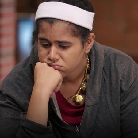 نيشا مخطوفة، ولكن كومال لا تعرف الحقيقة، من وراء خطفها؟!