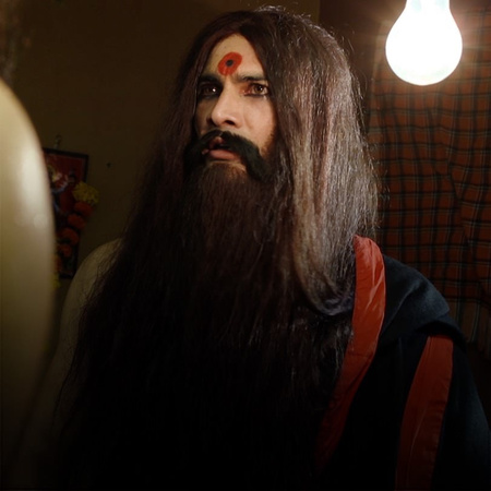 Agent Raghav and his team are stunned as they find themselves stuck in