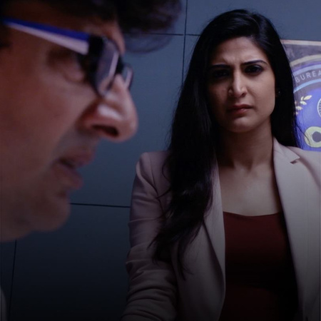 In today´s episode of Agent Raghav is the story of a serial killer. Th
