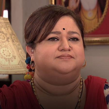 Mitali Bhabhi tries to brainwash Abhi to get married to Tanu as soon a