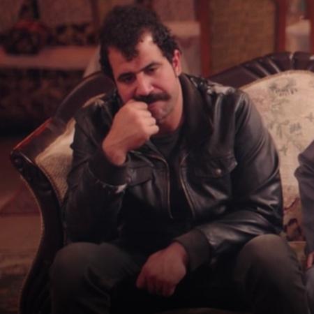 الدكتور ماضي ينقذ مسعود من الاعدام بعد أن اعطاه حبوب الحظ السعيد