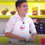 Mashro Chef S1-6