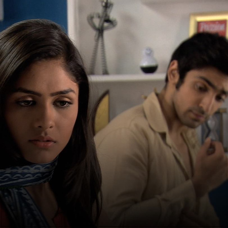 Suresh's confusion may lead him to marry the wrong woman.